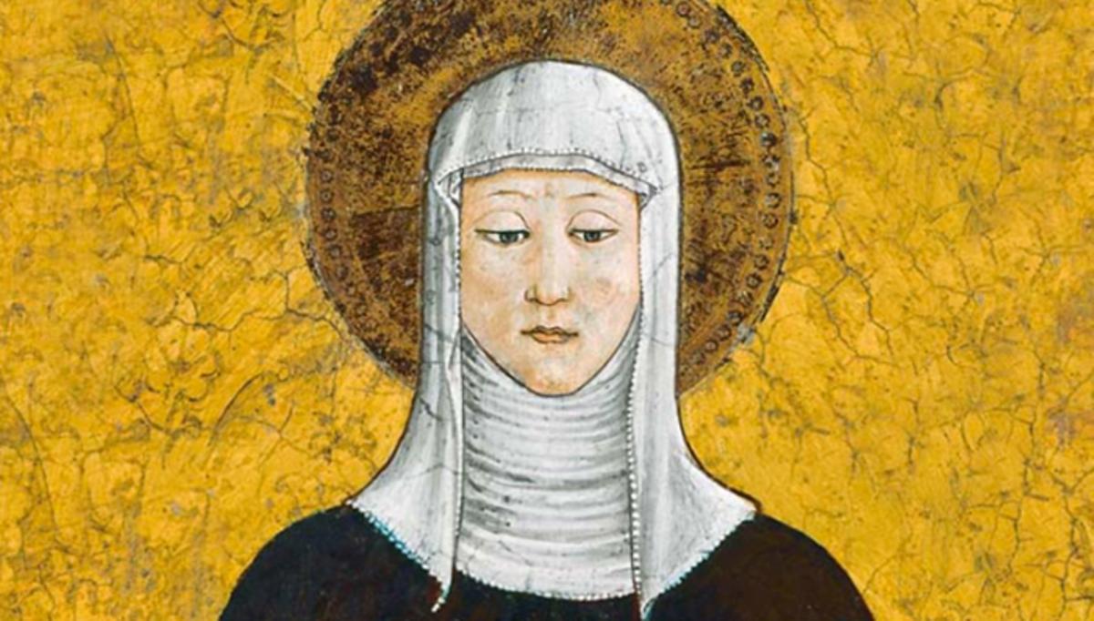 Preghiera per ottenere una grazia da Santa Chiara