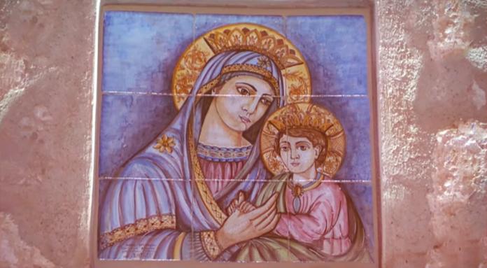 Il Santo Rosario per l'Italia: Mercoledì, 16 Giugno 2021