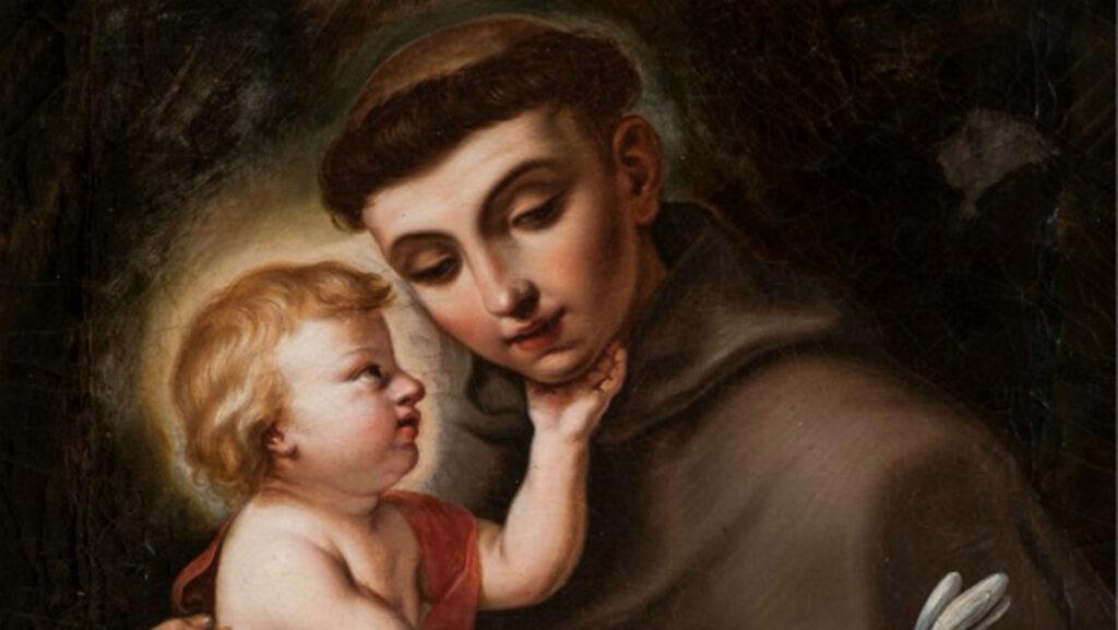 Novena a Sant'Antonio di Padova: 9° giorno di preghiera