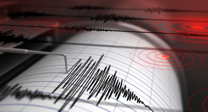 Terremoto ad Assisi alle ore 7.17 di questa mattina