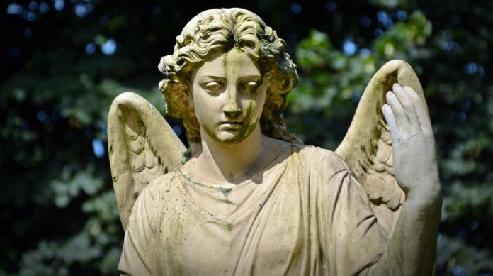 Preghiera all'Angelo Custode