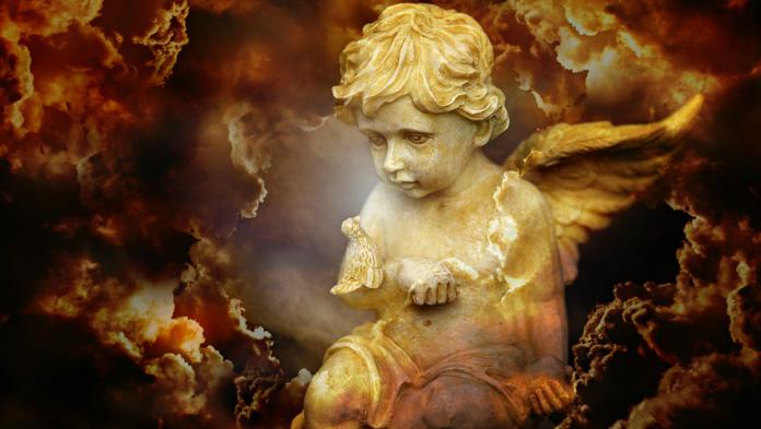 Preghiera molto antica allo Spirito Santo