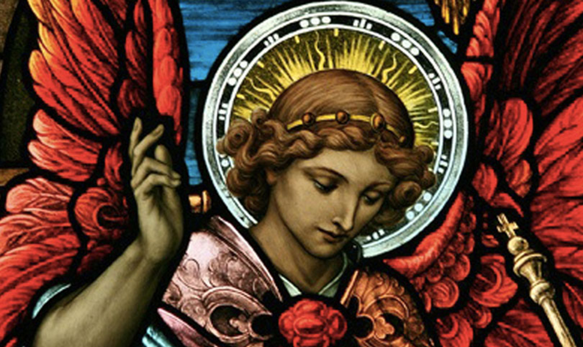 Litanie a San Gabriele Arcangelo