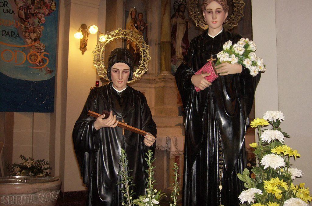 Santa Vincenza Gerosa (www.suoredimariabambina.org)