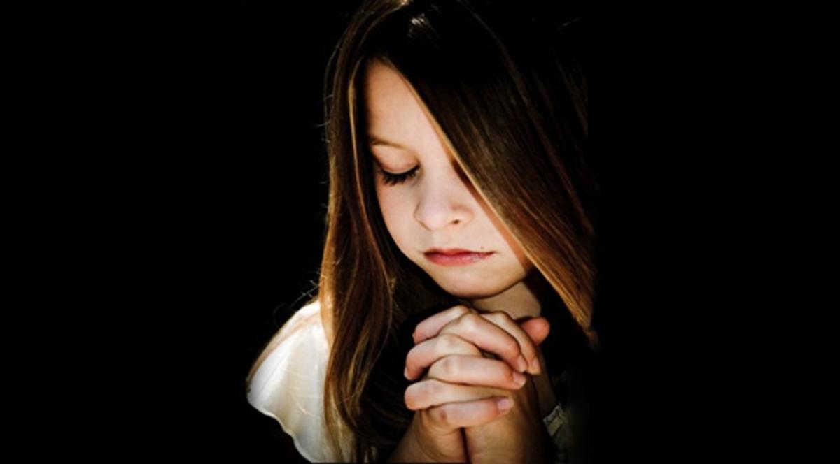 Supplica alla Vergine del Silenzio