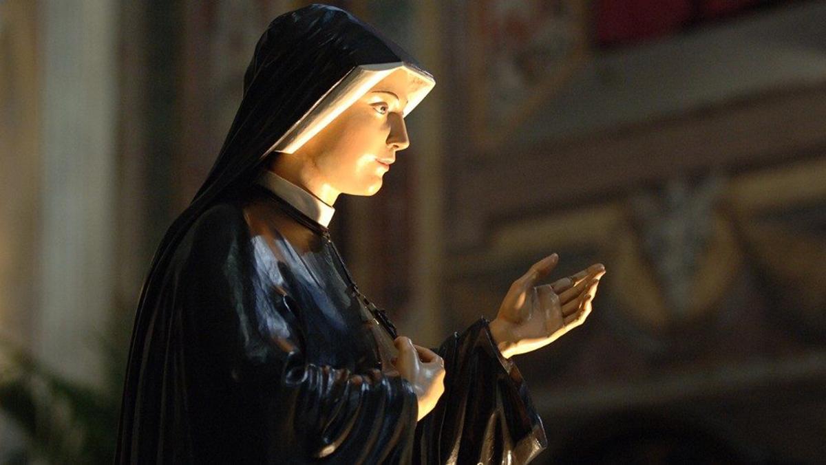 Santa Faustina Kowalska ci aiuta nel cammino della fede