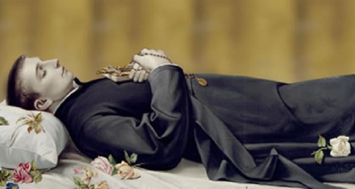 Preghiera a San Luigi Gonzaga
