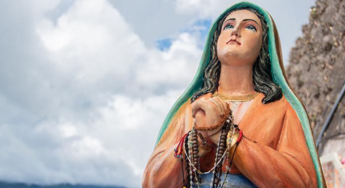 Preghiera a Santa Marta di Betania