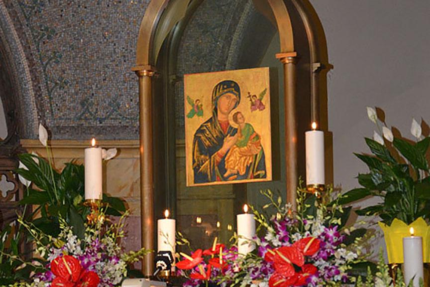 Madonna del Perpetuo Soccorso: devozione e preghiera