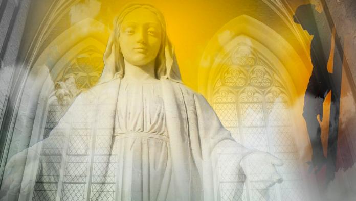 Un nuovo giorno con la Vergine Maria