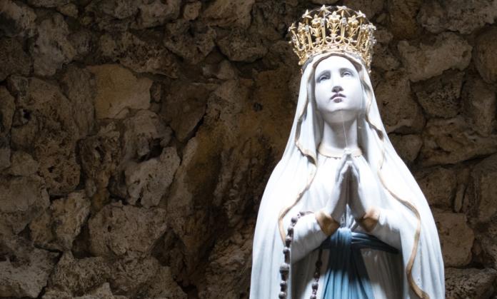 Preghiera alla Madonna del Capo