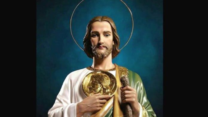 Preghiera a San Giuda Taddeo per i casi più disperati