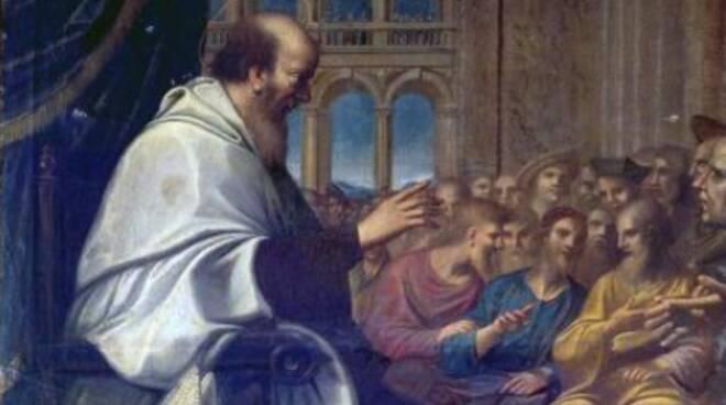 San Cirillo: vita e preghiera