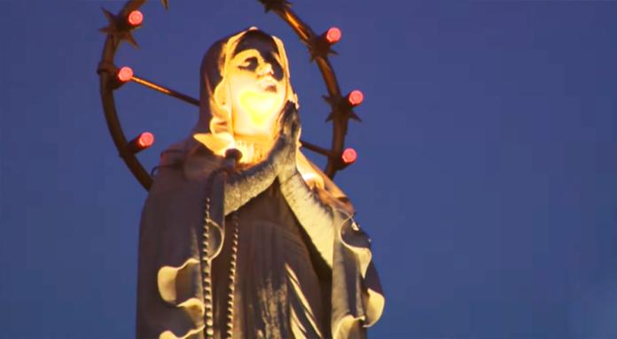 Il Santo Rosario dal Santuario del Divino Amore
