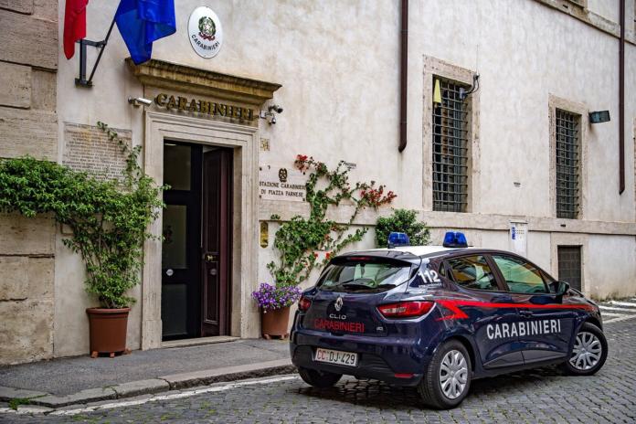 L'Italia è sotto choc per la morte di un bambino di un anno