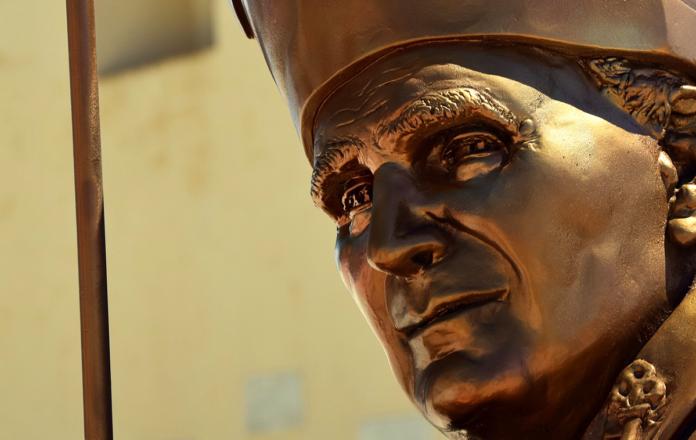 Giovanni Paolo II: il papa amato