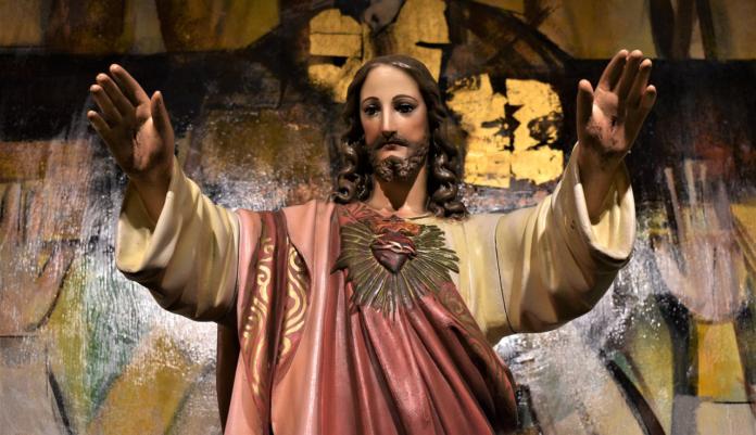 Devozione al Sacro Cuore