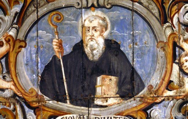 San Giovanni da Matera: vita e preghiera