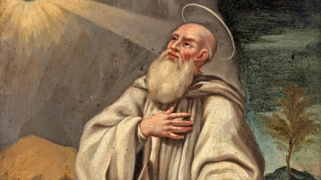 San Romualdo, abate: storia e preghiera