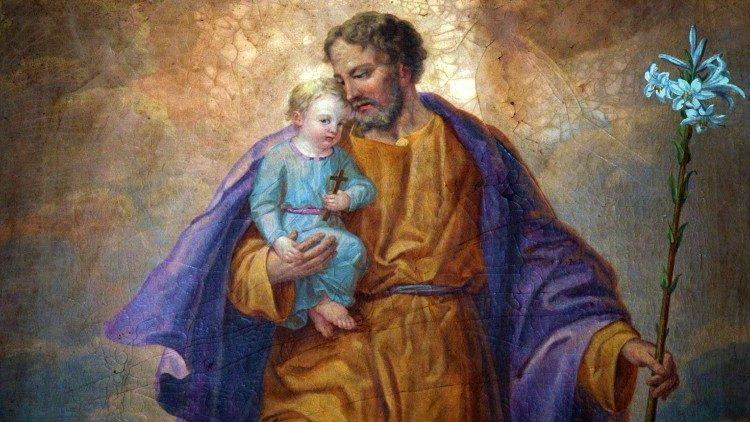 L'anno dedicato a San Giuseppe
