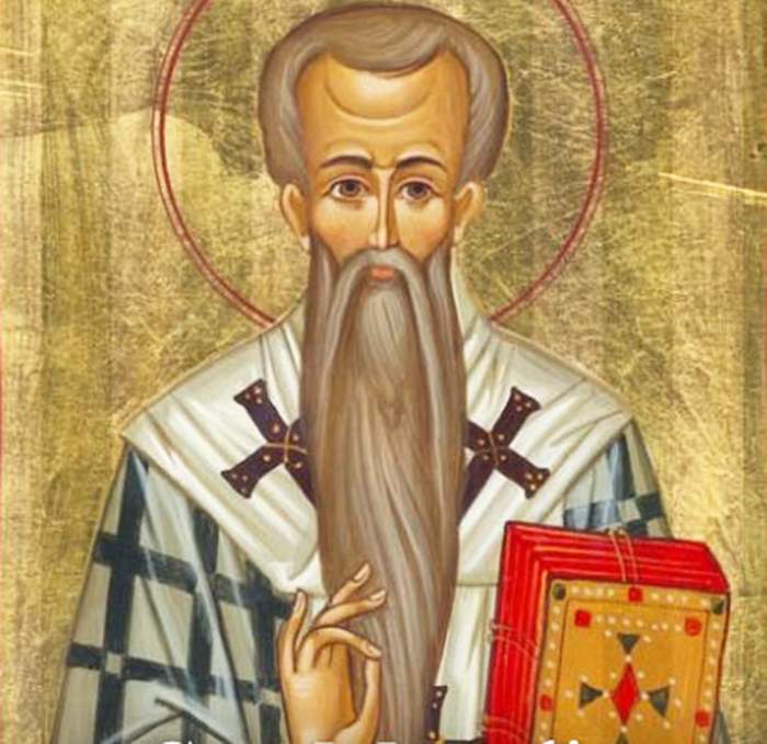 San Metodio, Patriarca di Costantinopoli: vita e preghiera