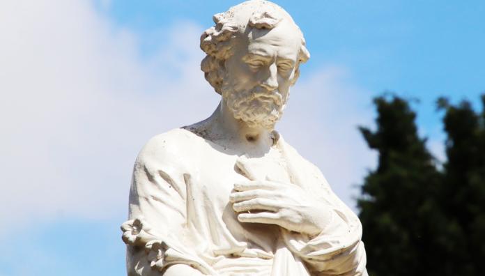 La 'potente' supplica a San Giuseppe per ottenere grazie