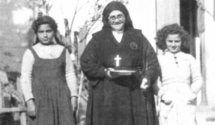 Le profezie della Beata Elena Aiello