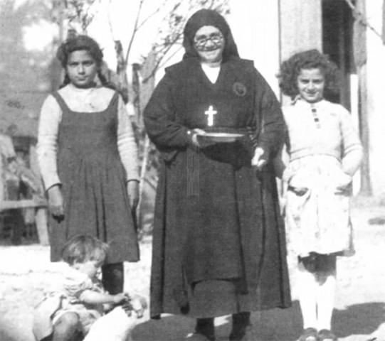 Beata Elena Aiello: storia di una mistica italiana