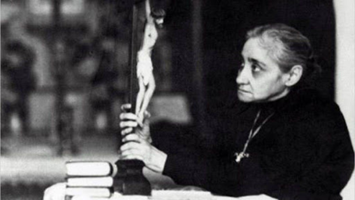 Luisa Piccarreta: una mistica davvero singolare