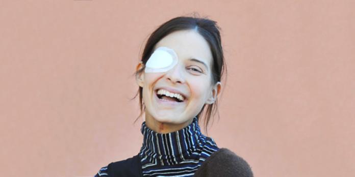 Chiara Corbella: la donna del sorriso nella croce