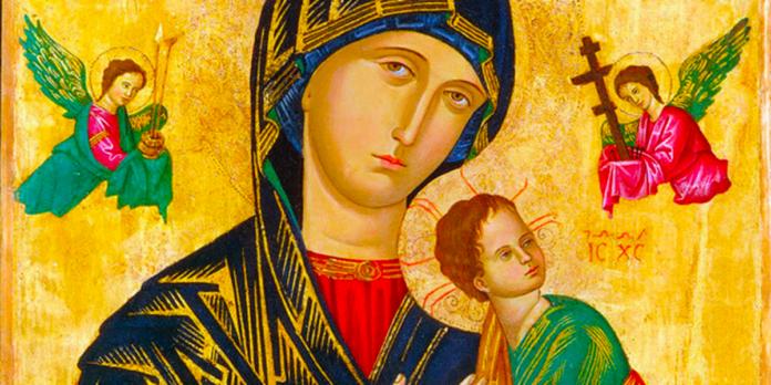Novena alla Madonna del Perpetuo Soccorso