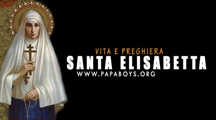 Sant'Elisabetta di Portogallo: vita e preghiera