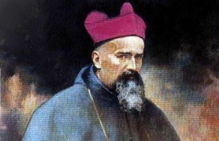 Sant'Antonino Fantosati: vita e preghiera