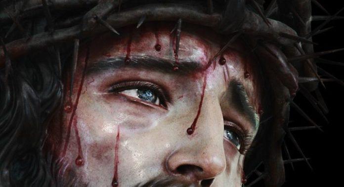 La potente supplica a Gesù da recitareil Venerdì