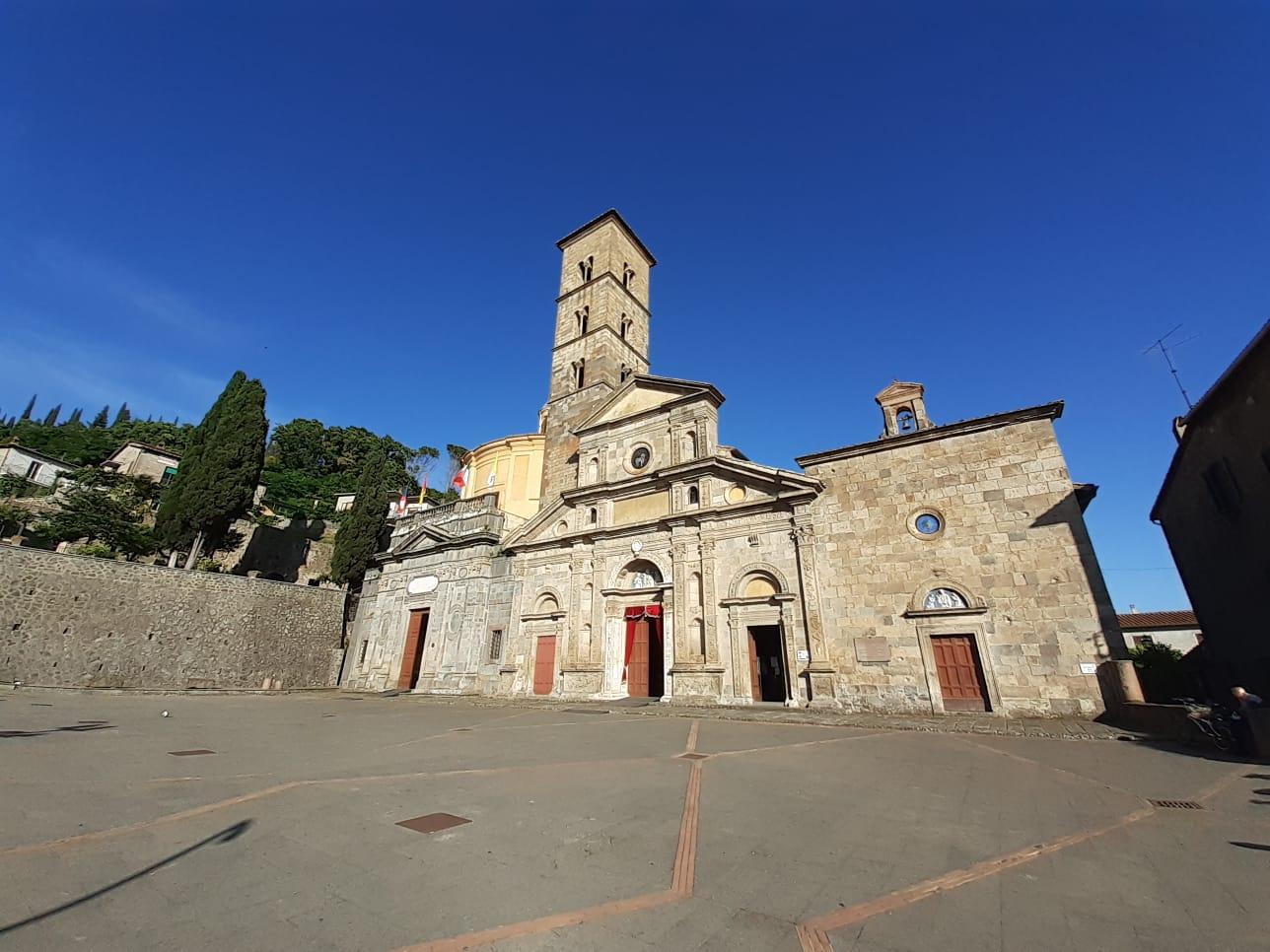 Santa Cristina, martire: vita e preghiera