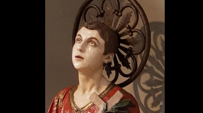 Preghiera a San Silvano, martire