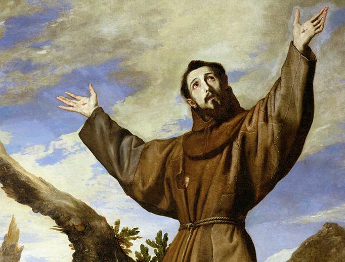 San Francesco Solano: il frate che fu profeta in vita