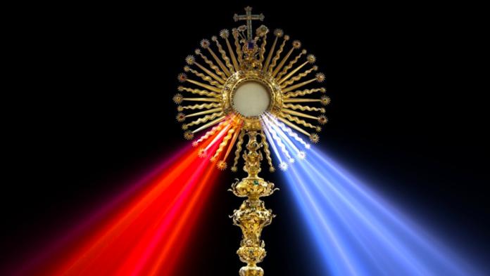 Preghiera alla Divina Misericordia