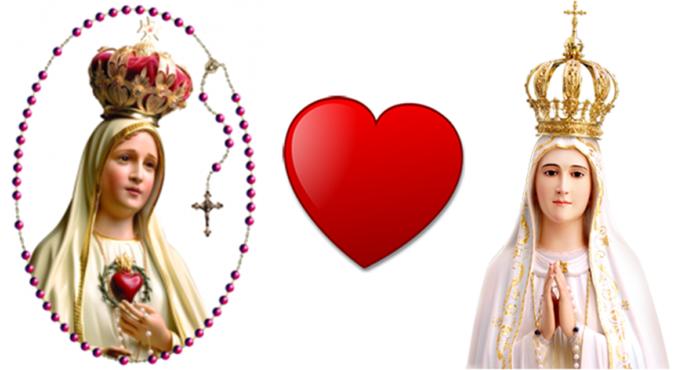 Preghiera alla Madonna di Fatima per chiedere aiuto