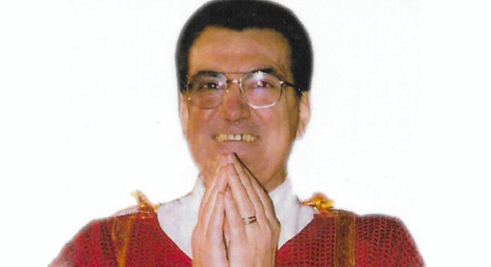 È online il sito dedicato al Servo di Dio Giampaolo Mollo