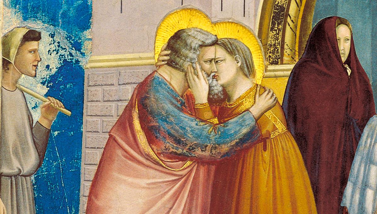Novena ai Santi Gioacchino e Anna: 3° giorno