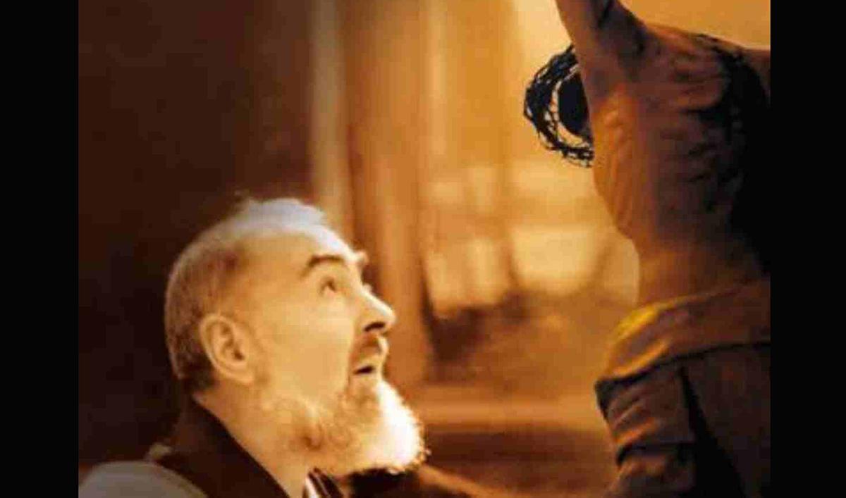 Le tre sante e 'potenti' suppliche per chi si trova nelle dure prove della vita