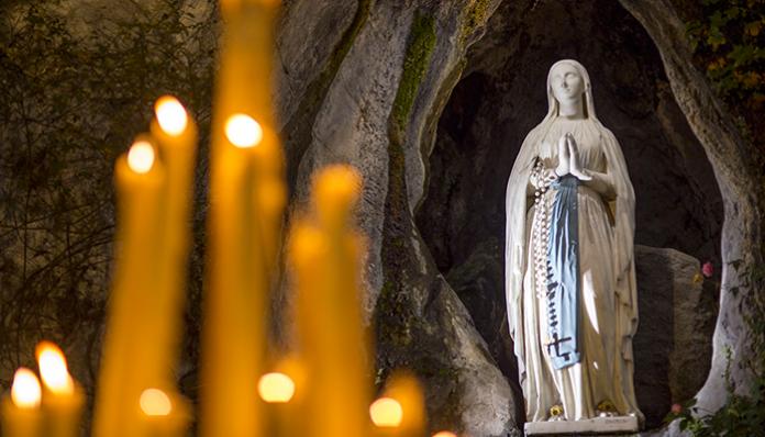 Miracoli accaduti a Lourdes
