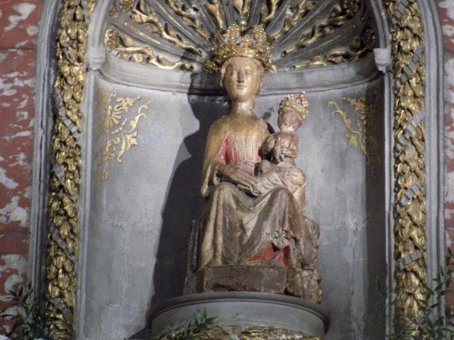 Madonna di Verdelais: storia, grazie e preghiera