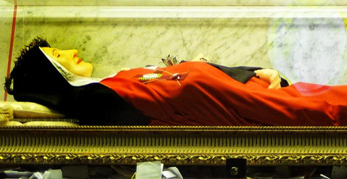 Beata Maria della Passione