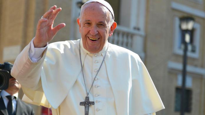 Le condizioni di Papa Francesco - Foto di Annett_Klingner da Pixabay