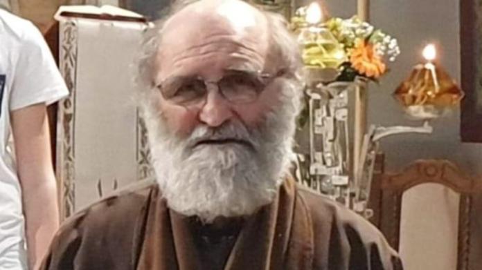 Borbona piange la scomparsa di frate Claudio