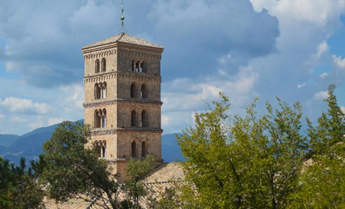 Il monastero di Santa Scolastica piange don Giacomo