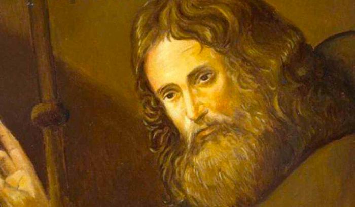 San Giacomo, il Maggiore: vita e preghiera