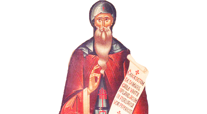 San Giovanni Cassiano: vita e preghiera